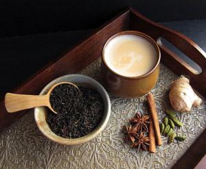 Servir le thé à travers le monde