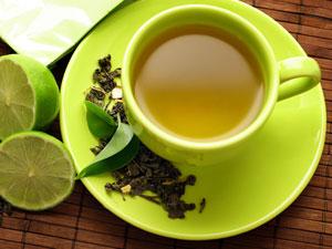 Présentation du thé